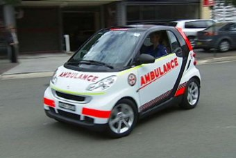 ASNSW Smart Car