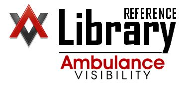 Aambulance Visibility Reference Library - www.ambulancevisibility.com
