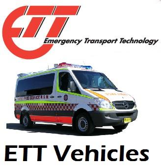 ETT Icon