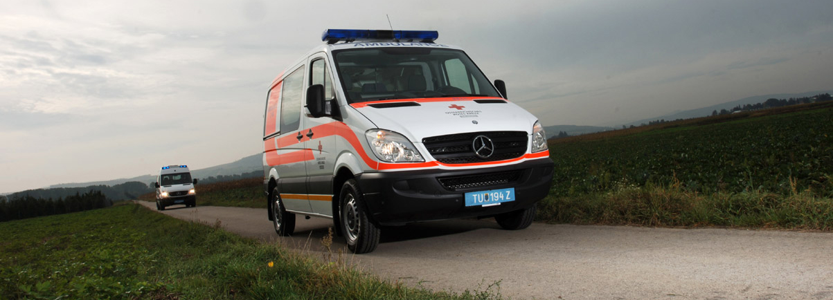 Ambulance Sprinter Ambulance-Dlouhy Austria-www.ambulancevisibility.com-with permission1