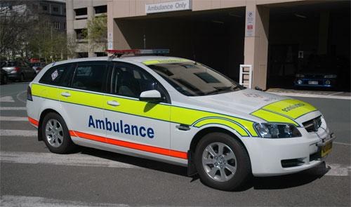 NETS Sportswagon -Neonatal Transfer-John Killeen-Ambulance Visibility-www.ambulancevisibility.com