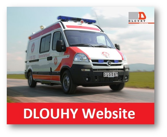 Dlouhy WEbsite Icon