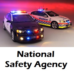 National Safety Agency